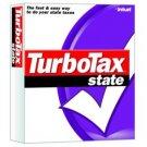 TurboTax State 45 Multi-State 2003 Turbo Tax