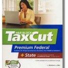 2006 Taxcut Federal + State Deluxe  2006 Win/Mac Tax Cut
