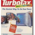 1994 TurboTax Federal Deluxe 1994 Windows Turbo Tax