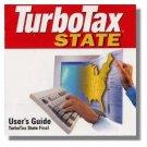1996 TurboTax State1996 Windows Turbo Tax