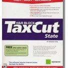 2003 TaxCut Standard state H&R Block Tax Cut