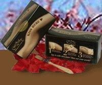 Chocolate Tattoo Gift Set
