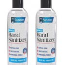 Waterless Hand Disinfectant Cleaning Gel
