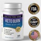 Keto Diet Pills Best Weight Loss Supplements Fat Burn& Carb Blocker