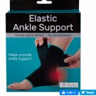 4 Elastic Ankle Support