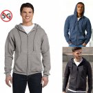 5g emf protection hoodie for men