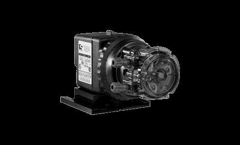 Stenner Classic Series Peristaltic Pump 45MHP10