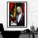 The Godfather, Don Corleone, Marlon Brando, Digital Download