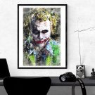 The Joker, Heath Ledger, The Dark Knight, Batman, Digital Download