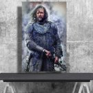 Game of Thrones, Sandor The Hound Clegane, Rory McCann, Digital Download, Print, Poster