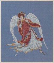 Panpipe Angel
