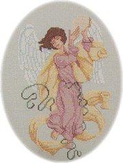 Tambourine Angel