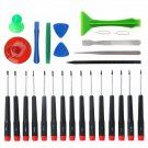 Bakeey Universal 27 in 1 Opening Pry Screwdriver Set Repair Tools Kit for Samsung iPhone