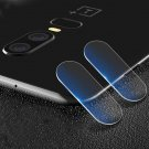 2 PCS Camera Lens Protector Tempered Glass Explosion Proof Rear Camera Phone Lens for OnePlus 6