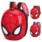 NEW Avengers SpiderMan pattern Backpack Model