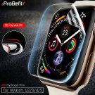 Screen Protector Clear Full Protective Film for iWatch