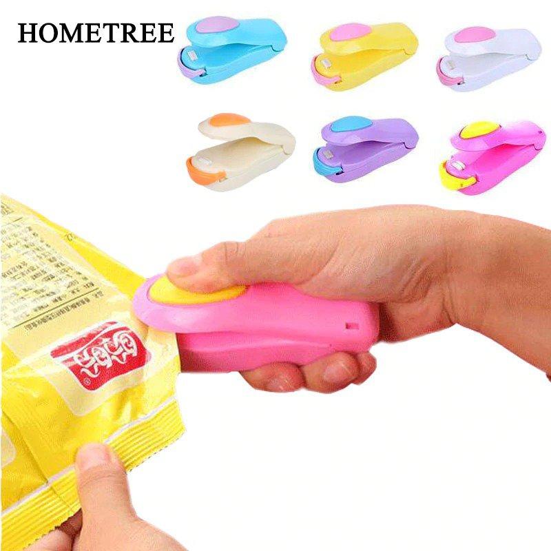 Mini Handheld Holder Electric Heating Snack Sealing Machine