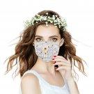 Fashionable Face mask (50pcs)