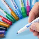 8 Colors Art Double Line Pen Set Creative Dual Outline Pens Art Marker Highlighters Pen DIY Painting