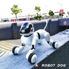 PuppyGo AI Smart Puppy Robot Dog APP Control Voice Interation Toys