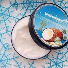Organic Coconut Butter / Whipped Body Butter / Body Butter Lotion
