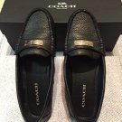 Coach Federica Real Leather Loafer, Size 7B