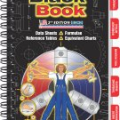 ENGINEERS Black Book - 3rd Edition (INCH) Large Workbench Edition