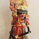 Wayang Golek Batara Kresna / Batara Kresna's puppet show