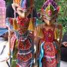 Wayang Golek Rama & Shinta / Rama & Shinta's puppet show