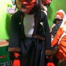 Wayang Golek Cepot / Cepot's puppet show
