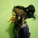 Wayang Golek Dawala / Dawala's puppet show