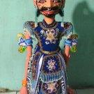 Wayang Golek Arya Seta / Arya Seta's puppet show