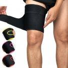 Sports Leg Sleeve Support Brace Knee Pads Kneepad