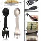 multi tool flatware utensil can opener