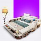 Tech Bed || All-In-One Multi Beds || Massage, Speaker, Storage