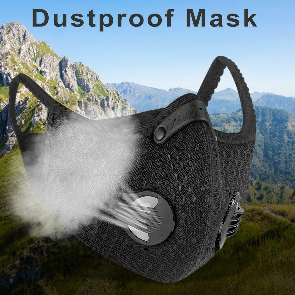 Best Air Purifying Face Mask