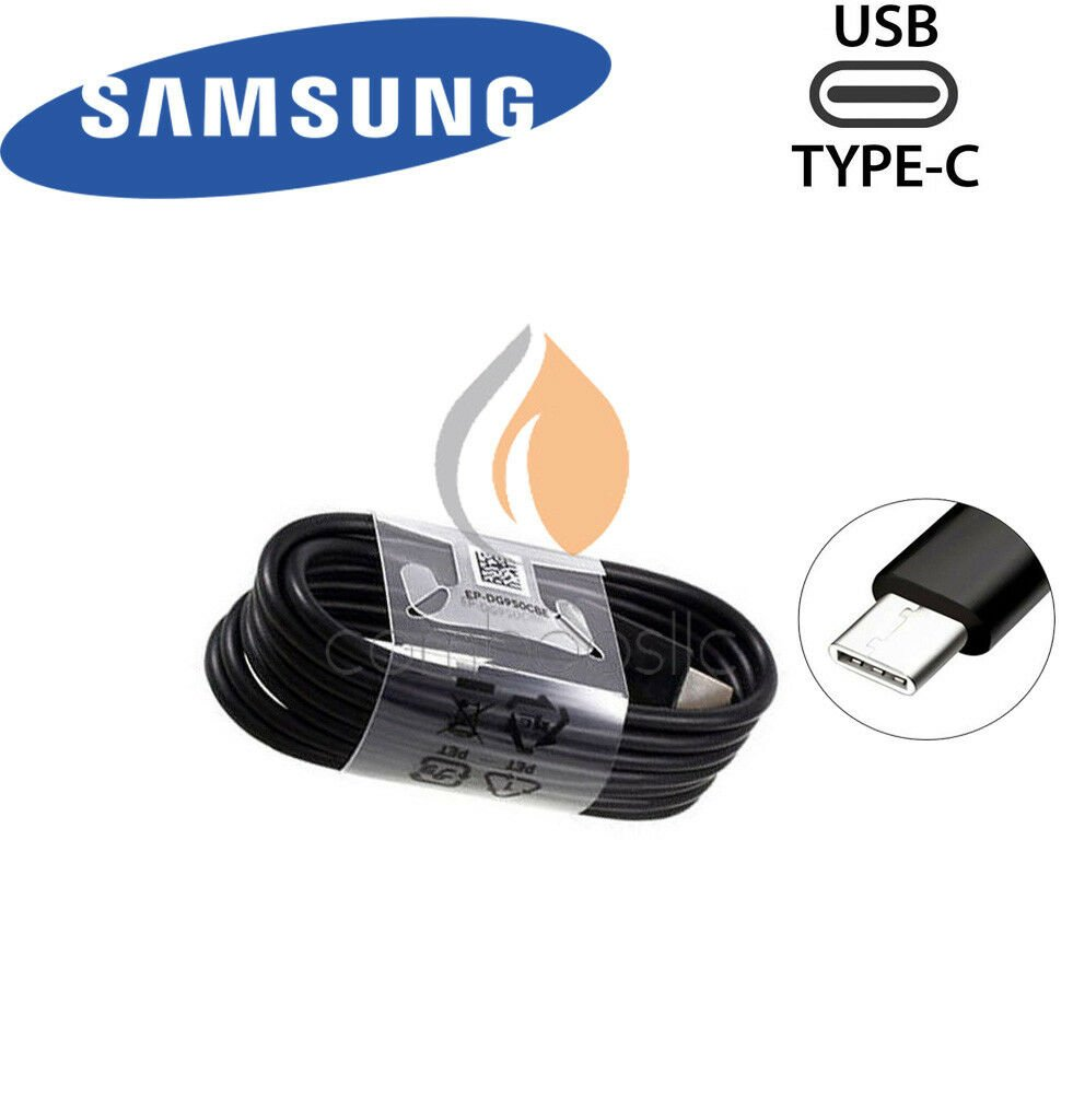 OEM Samsung Galaxy S8 Plus Type-C Data Sync Cable
