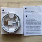 New Original Apple iPhone Lightning Cable Compatible with All