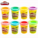 Play-Doh Modeling Compound 8 Pack Case of Colors, Non-Toxic, Assorted Colors,