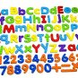 MAGTiMES Magnetic Letters and Numbers for Kids Educational Alphabet