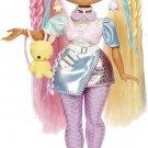 L.O.L. Surprise! O.M.G. Candylicious Fashion Doll with 20 Surprises Multicolor