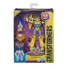 Transformers Toys Cyberverse Deluxe Class Bumblebee Action Figure,  5-inch