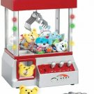 Electronic Claw Toy Grabber Machine
