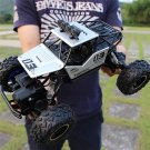 Monster Truck 2.4G RC Rock Climbing 4WD