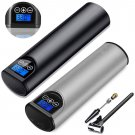 Mini Air Inflation Rechargeable Electric Portable Car Cycling Bicycle Bike Pump