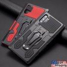 Samsung Galaxy S20 or S20 Plus Ultra/ Belt Clip Case TPU Cover