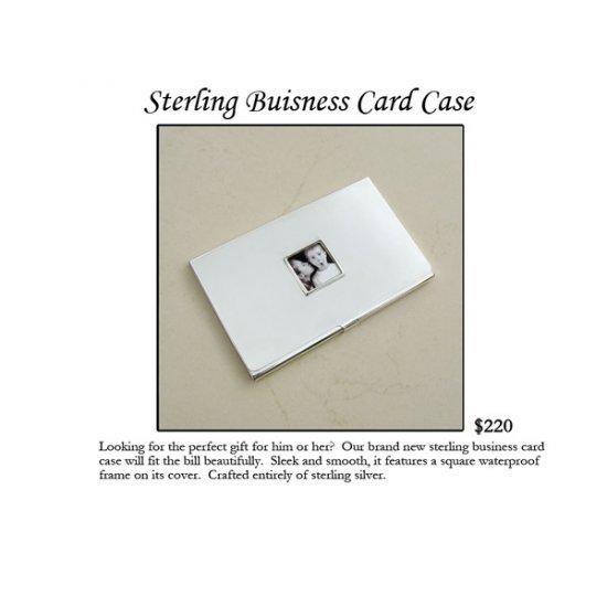 Buisness Card Case