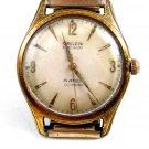 Vintage Gruen Precision 25 Jewel Goldtone Wristwatch