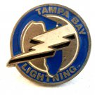 1991 Tampa Bay Lightening Belt Buckle Made in U.S.A.