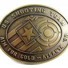 1996 US Shooting Team Aim For Gold Atlanta Olympics 82014
